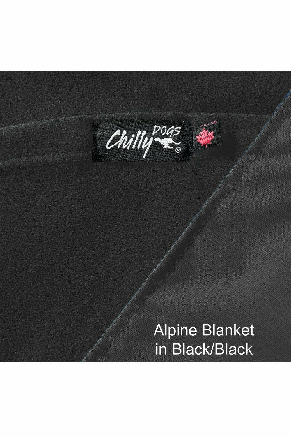 ALPINE CAR BLANKET