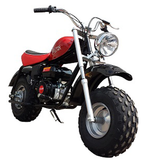 FALCON 6.5hp Mini Bike