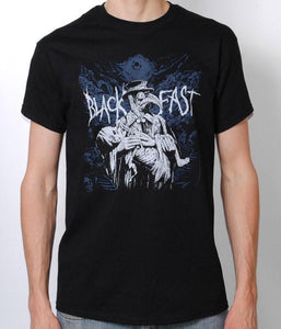 Black Fast Plague Doctor Shirt