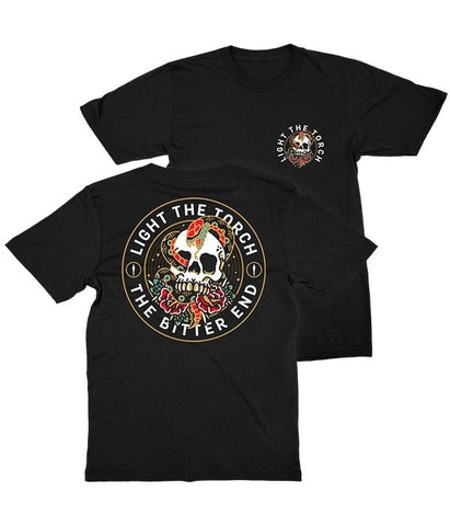 Light The Torch Bitter End Shirt