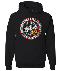 CKY Forever Hooded Sweatshirt