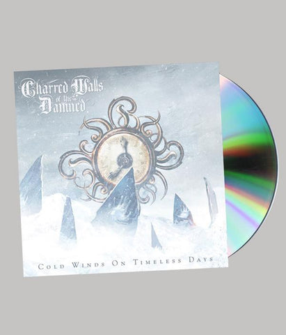 CWOTD Cold Winds on Timeless Days CD