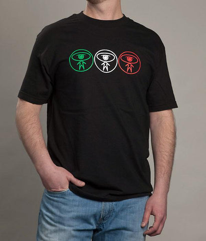 Dilated Peoples Triclops Tres Ojos Shirt