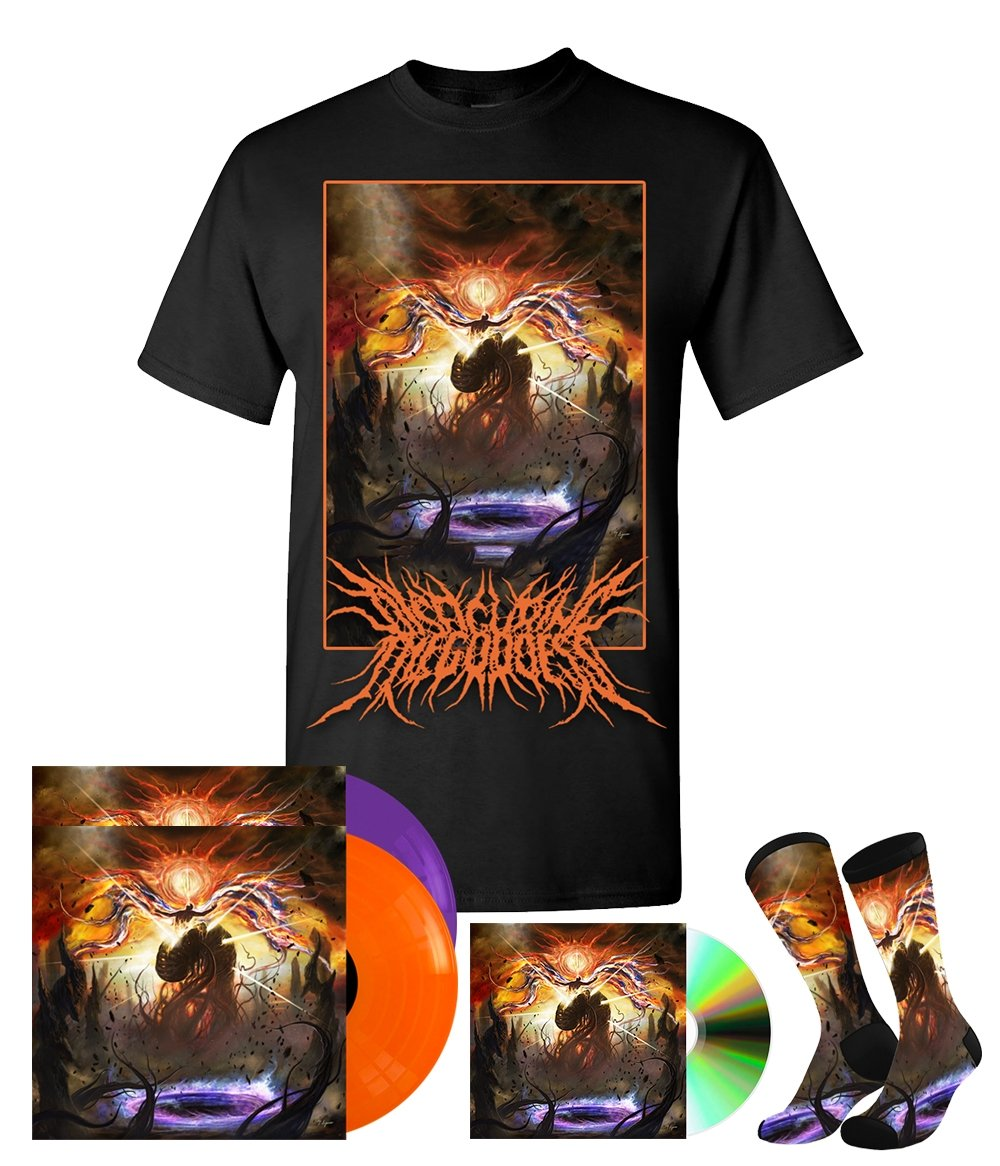 Disfiguring The Goddess Katapillar Bundle #1
