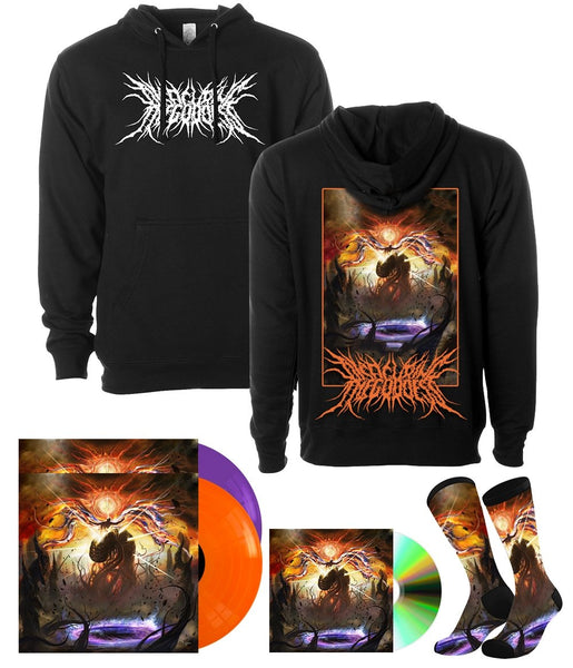 Disfiguring The Goddess Katapillar Bundle #3