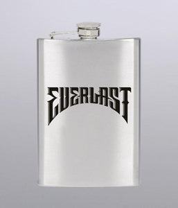 Everlast 8 Oz Flask