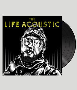 Everlast The Life Acoustic Vinyl