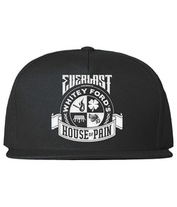 Everlast Whitey Ford's House Of Pain Hat