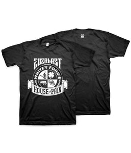 Everlast Whitey Ford's House Of Pain Shirt