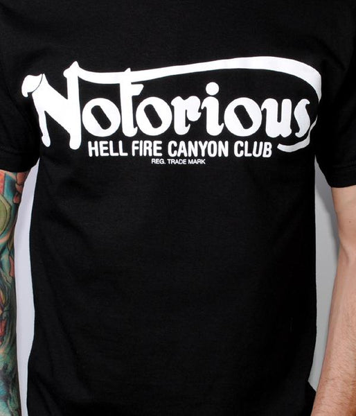 HFCC Notorious Shirt