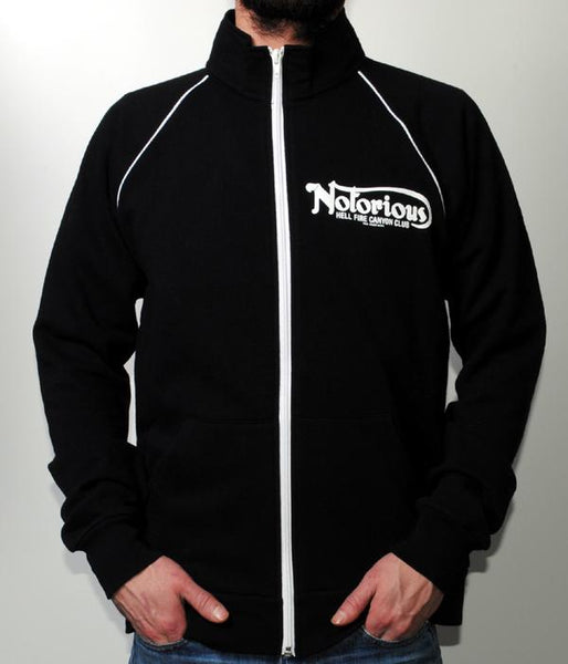 HFCC Notorious Track Jacket