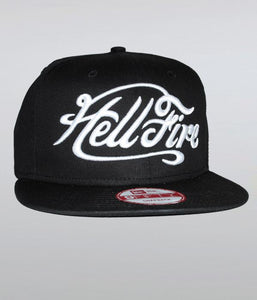 HFCC Logo New Era Snapback Hat