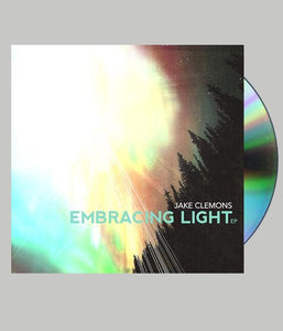 Jake Clemons Embracing Light EP