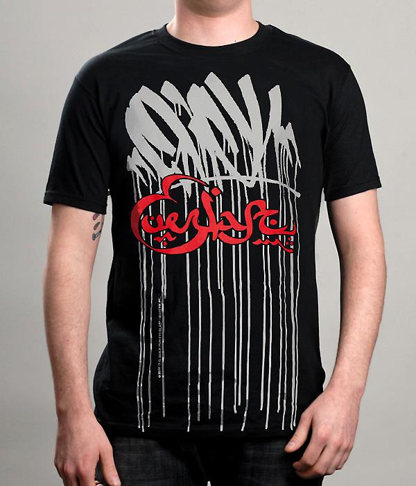 Martyr Inc. Slick Shirt