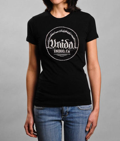 Unida Indio Womens Shirt