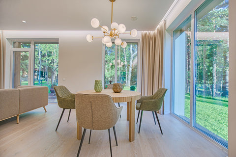 dining tables Scottsdale