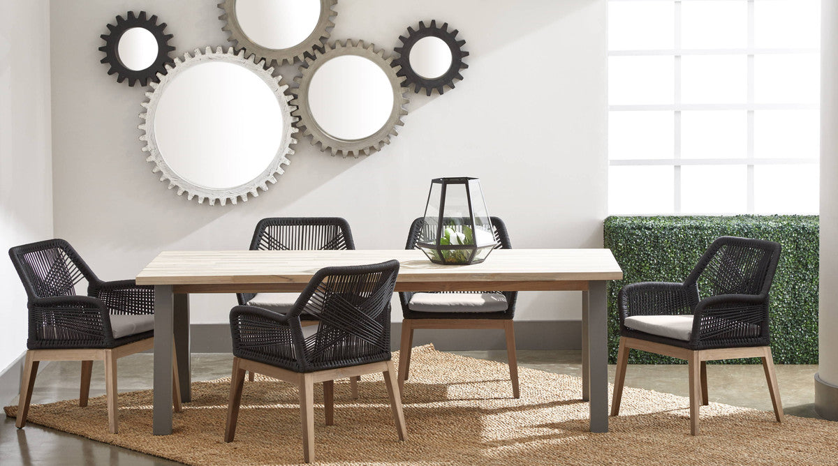 dining room table scottsdale