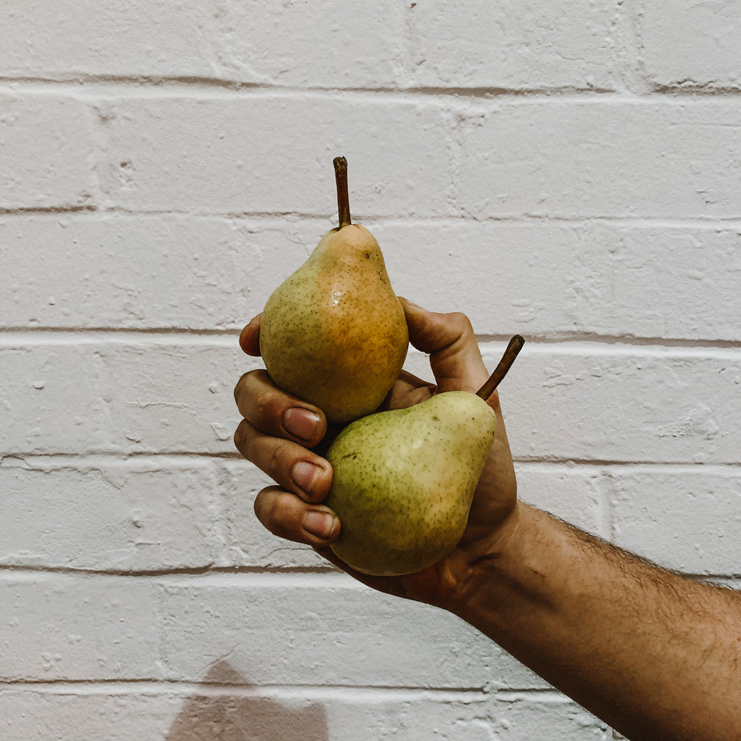 Williams Pears - Punnet