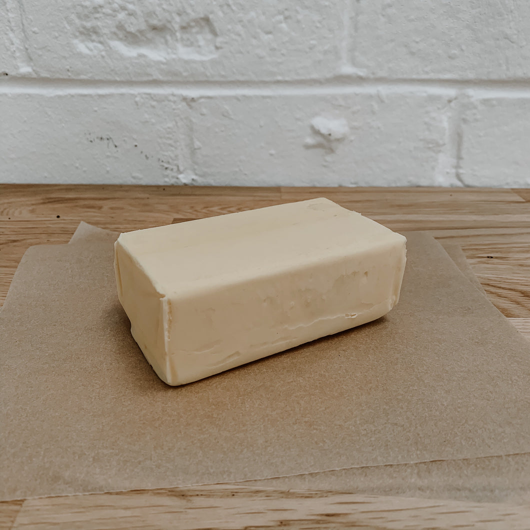 Farmhouse Butter