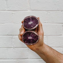 Load image into Gallery viewer, Purple Potatoes - 650kg