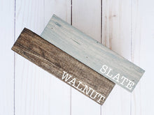 Load image into Gallery viewer, Get Naked Sign | Get Naked Just Kidding This Is A Half Bath | Bathroom Sign | Framed Sign | Farmhouse Sign | Funny Bathroom Decor