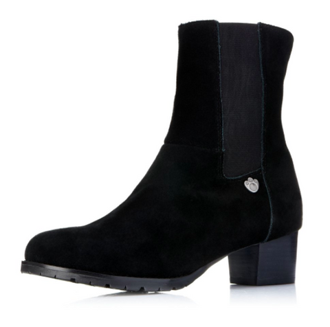Chelby Boot 5cm Heel Height