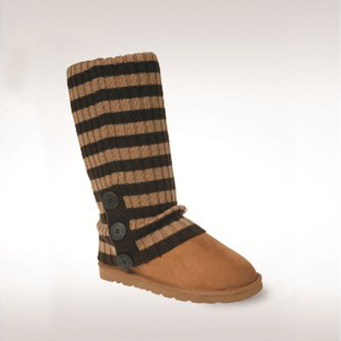 Cardy Ugg Sock Basic