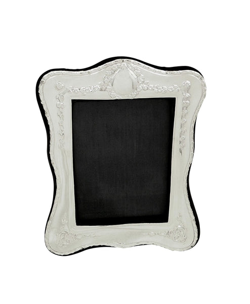 Antique Sterling Silver 8″ Photo Frame 1917