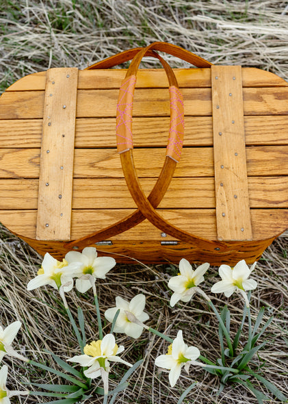 Vintage Picnic Baskets