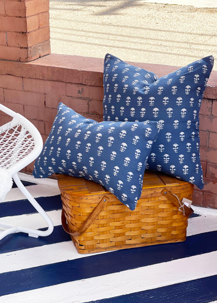 Walter G Outdoor Pillows