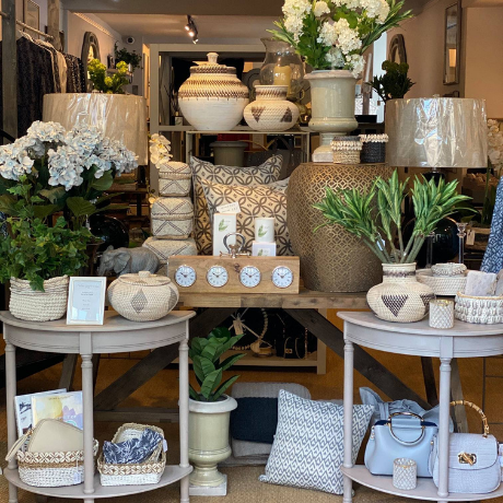 image of home accessories available at White Ginger