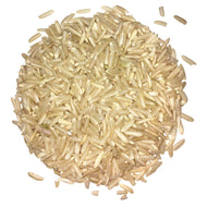 Brown Basmati Rice, Organic, 1lb