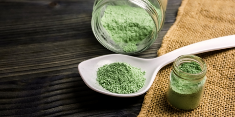 the best way to take green malay kratom powder