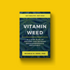 vitamin weed book signed by dr. michele ross