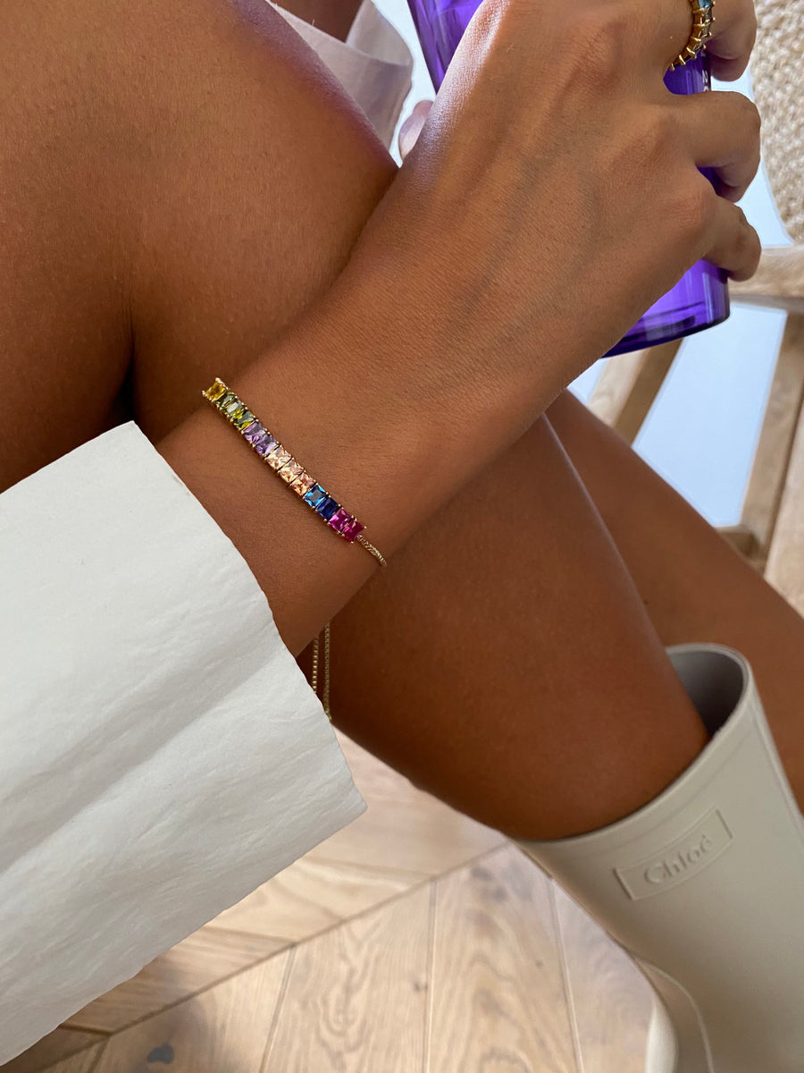 The Queen of Love Bracelet