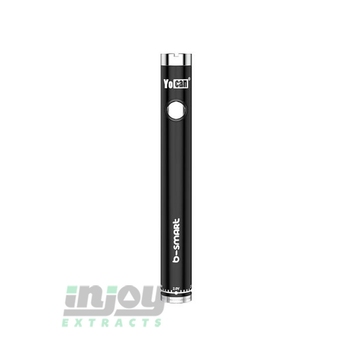 Yocan B-Smart Battery - Injoy Extracts