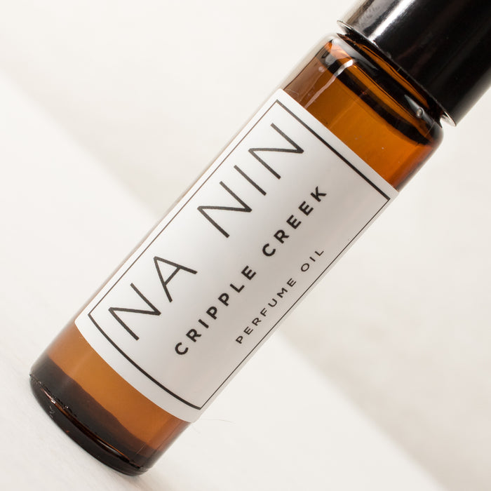 Na Nin Essential Oil Perfume