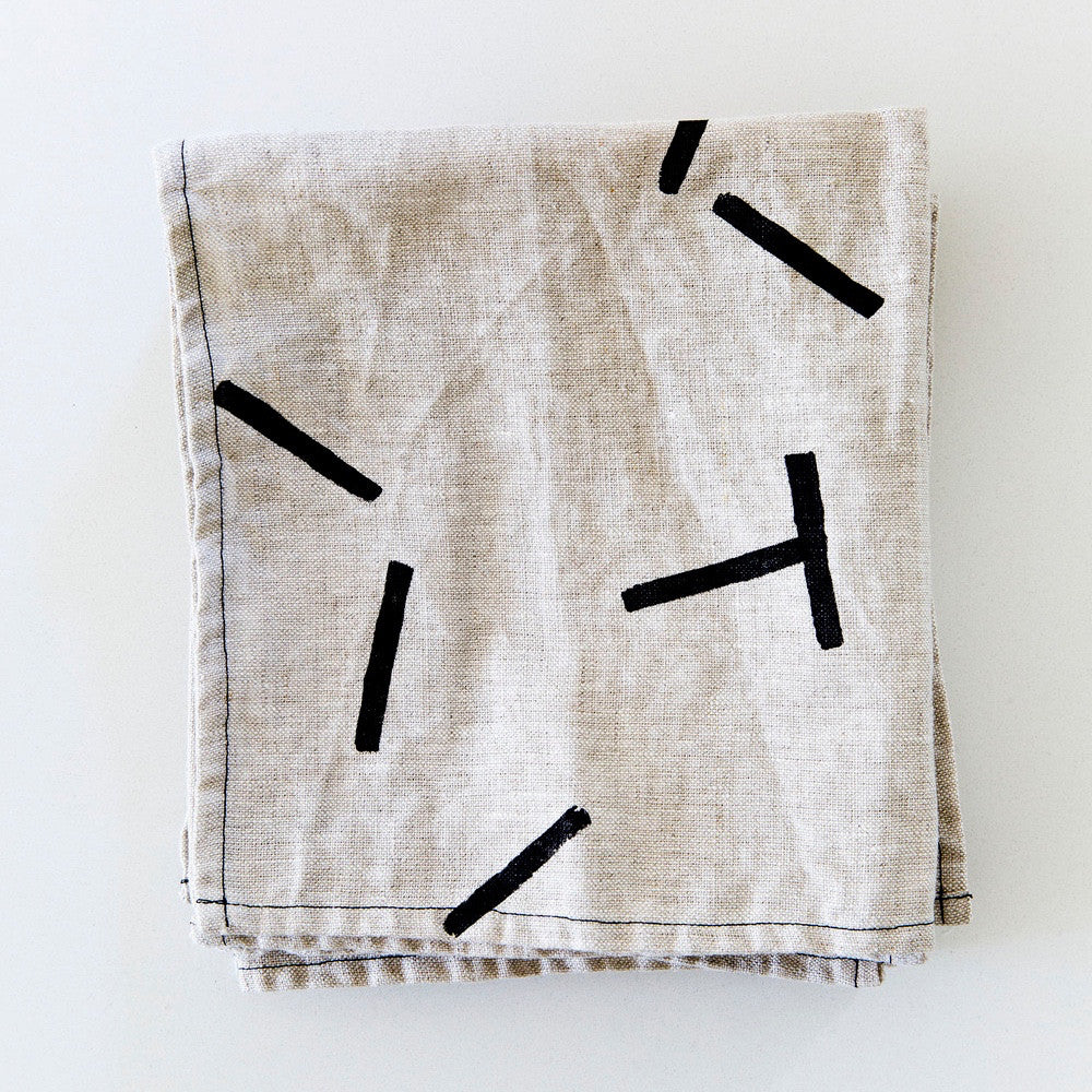 Linen Facial Cloth