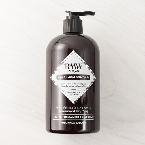 Algae Hand & Body Wash