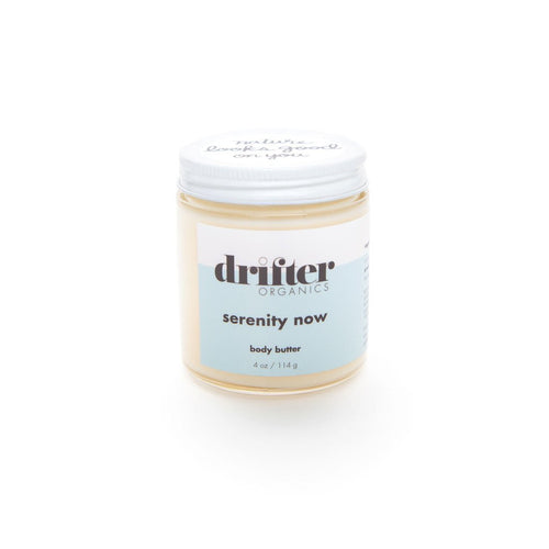 Serenity Now Body Butter