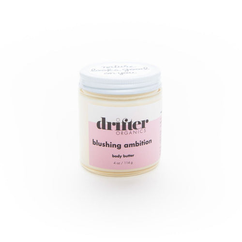 Blushing Ambition Body Butter