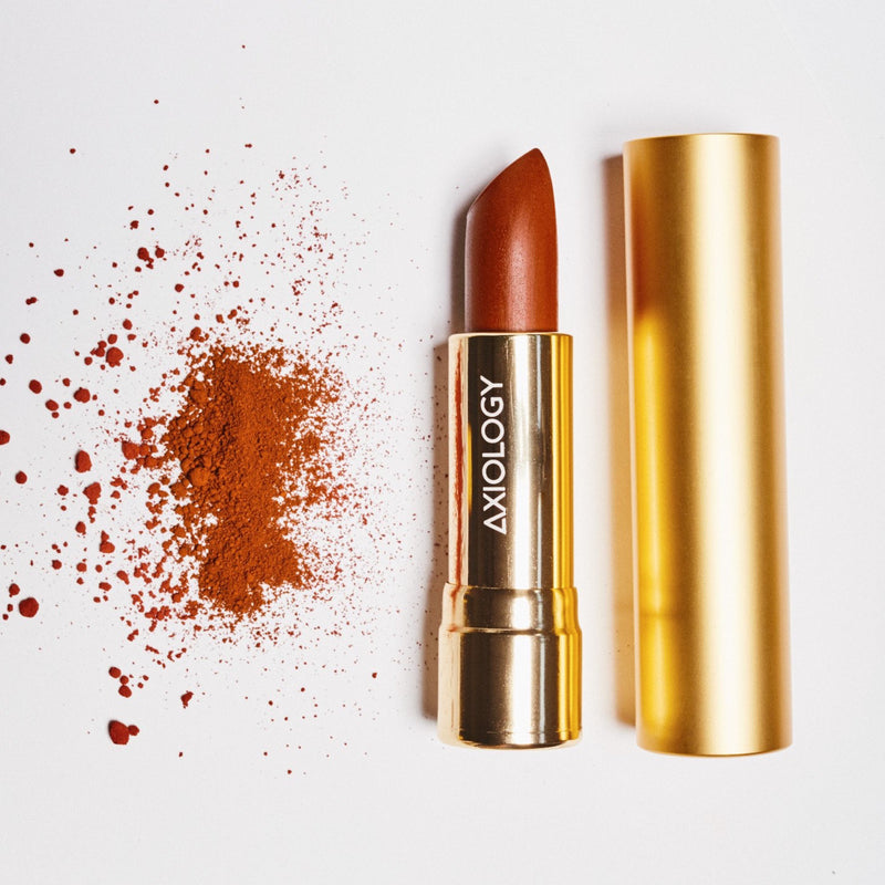 Axiology Lipstick in Worth
