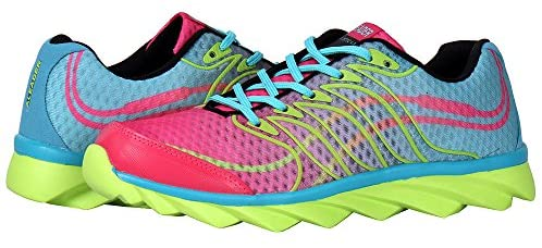 ALEADER Womens Breathable Running Shoes