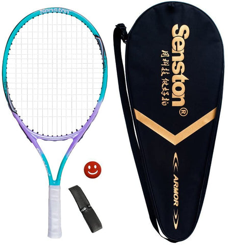 "Senston 19"" 23"" Kids Junior Tennis Racquet"