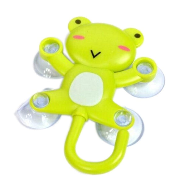 1PC Cute Animal Suction Cup Towel Rack