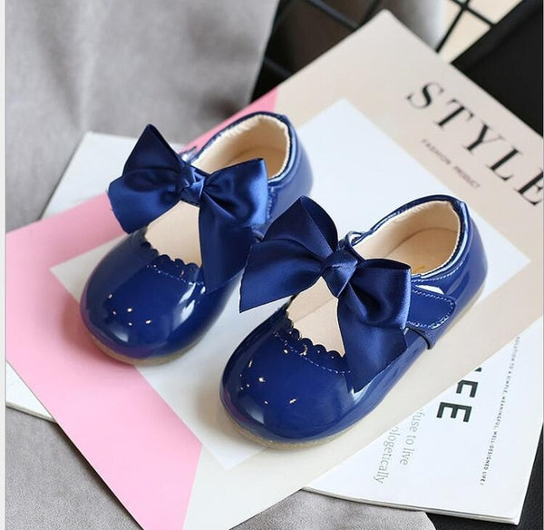 Kids Shoes Leather Sandals