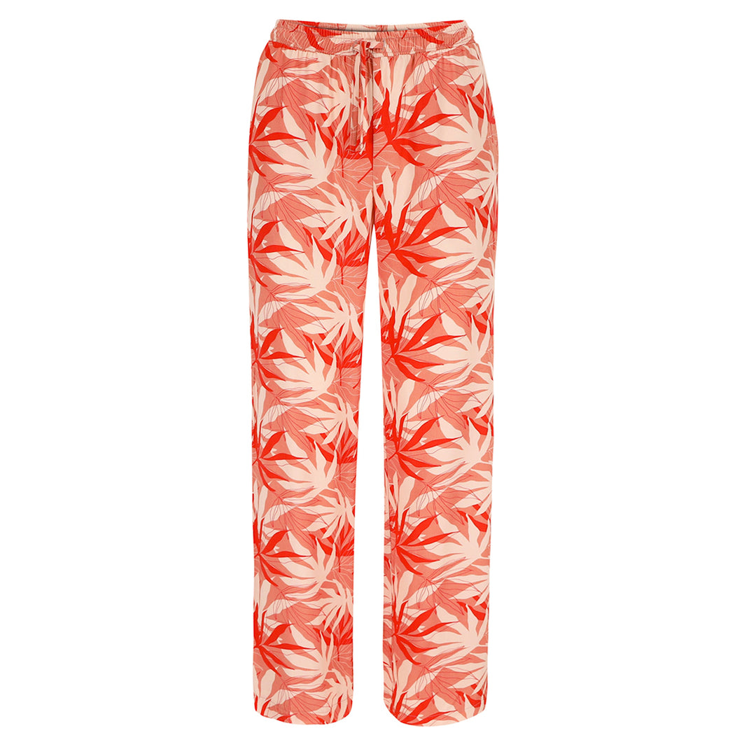 Lily-Balou broek 'Luna' palm leaves