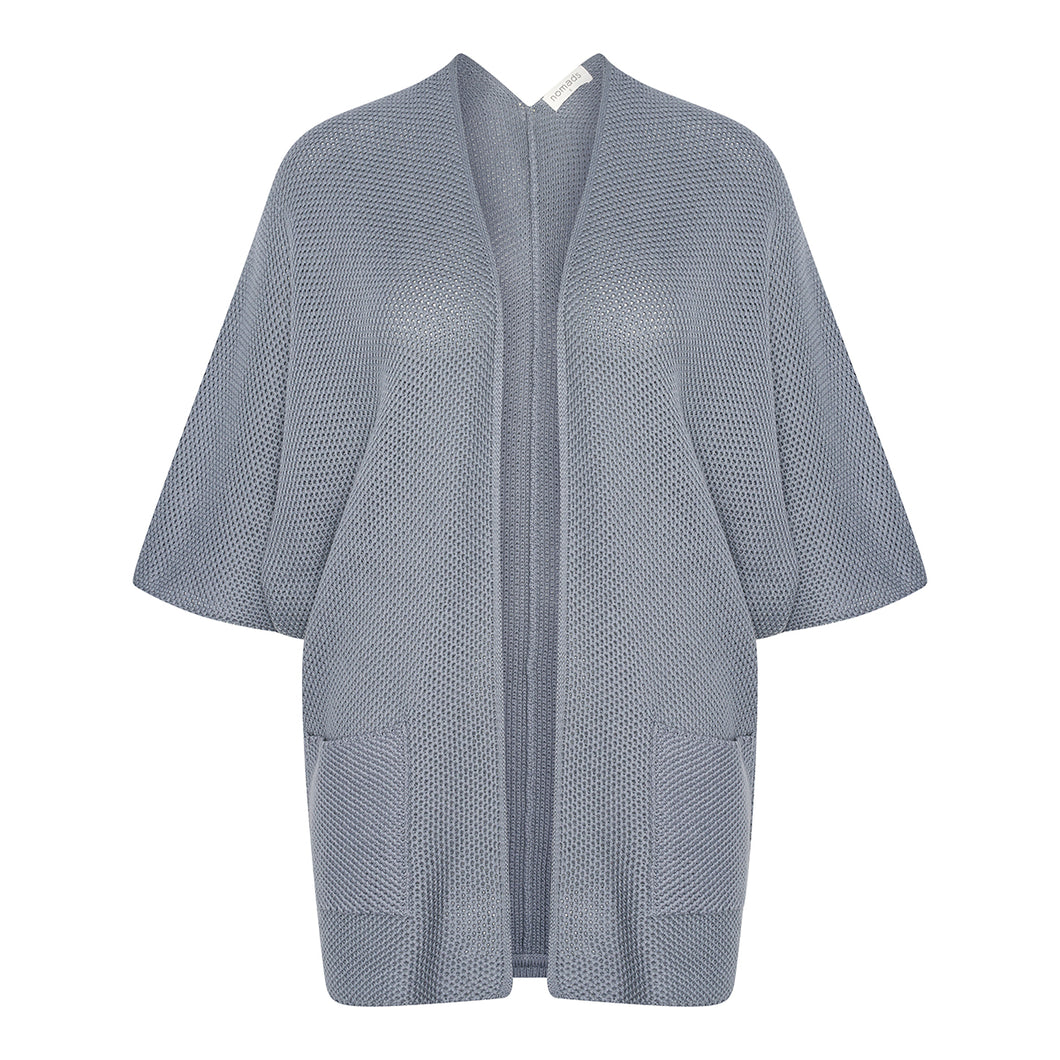 Froy & Dind top 'Lotte' pink