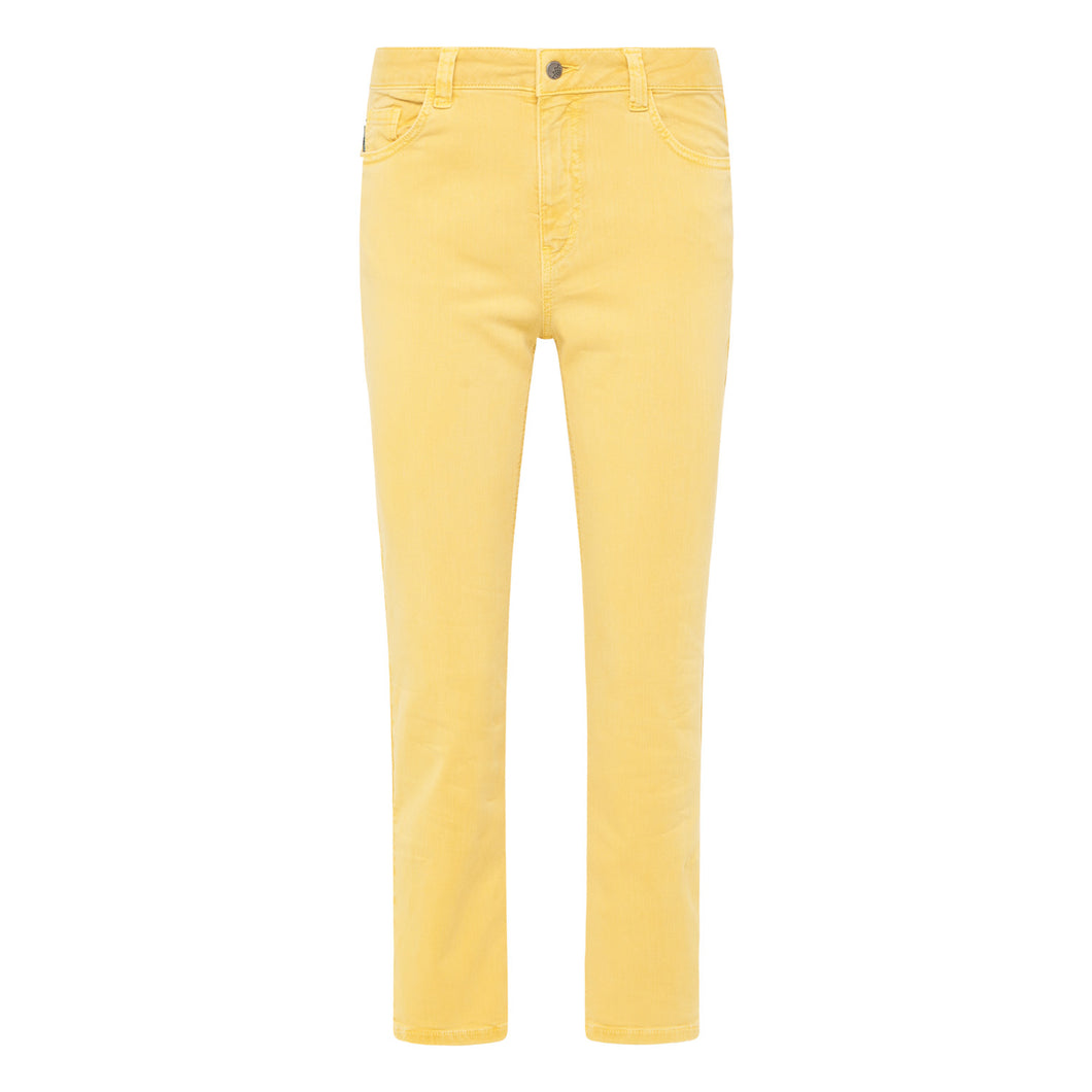 Tranquillo jeans 'Leila' honey