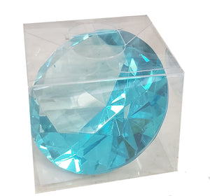 Giant Diamond (Clear Box)